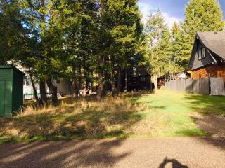 Photo 7: 7332 YOHO DRIVE in Radium Hot Springs: Vacant Land for sale : MLS®# 2458730