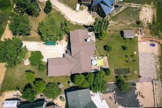 Photo 33: 9 Sunrise Drive in Gimli Rm: Miklavik Residential for sale (R26)  : MLS®# 202116527