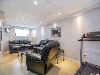 Photo 14: 215 Snell Crescent in Saskatoon: Stonebridge Residential for sale : MLS®# SK730695