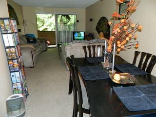 "Photo 11: 214 33400 BOURQUIN Place in Abbotsford: Central Abbotsford Condo for sale in ""BAKERVIEW PLACE"" : MLS®# F1439597"