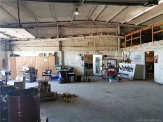Photo 8: On Hwy 5 Highway in Magrath: NONE Agri-Business for sale : MLS®# A1034195