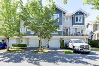 """Main Photo: 61 20760 DUNCAN Way in Langley: Langley City Townhouse for sale in """"Wyndham Lane 2"""" : MLS®# R2602706"""