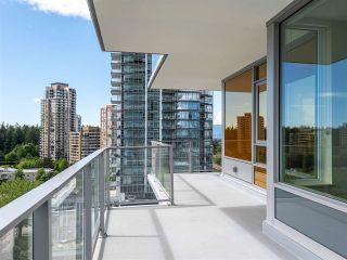 """Photo 14: 1106 6383 MCKAY Avenue in Burnaby: Metrotown Condo for sale in """"Gold House North Tower"""" (Burnaby South)  : MLS®# R2489328"""