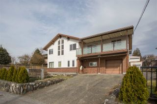 Main Photo: 4557 RUMBLE Street in Burnaby: South Slope House for sale (Burnaby South)  : MLS®# R2564660