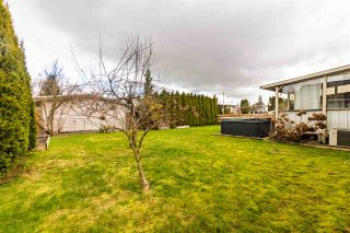 Photo 17: 45603 REECE Avenue in Chilliwack: Chilliwack N Yale-Well House for sale : MLS®# R2542912