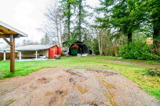 Photo 11: 2535 ROSS Road in Abbotsford: Aberdeen House for sale : MLS®# R2534918