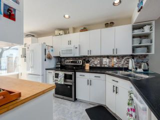 Photo 6: 8 1580 SPRINGHILL DRIVE in Kamloops: Sahali Townhouse for sale : MLS®# 161507