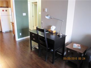 """Photo 5: 1206 615 BELMONT Street in New Westminster: Uptown NW Condo for sale in """"BELMONT TOWERS"""" : MLS®# V833348"""