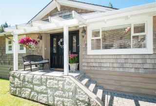 Photo 3: 4787 CEDARCREST Avenue in North Vancouver: Canyon Heights NV House for sale : MLS®# R2562639