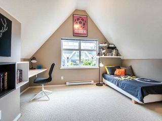 """Photo 19: 3820 WELWYN Street in Vancouver: Victoria VE Condo for sale in """"Stories"""" (Vancouver East)  : MLS®# R2472827"""