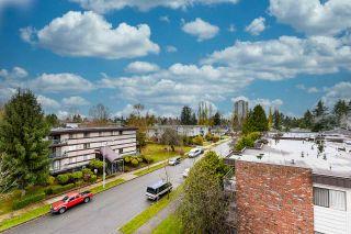 "Photo 17: 411 10168 149 Street in Surrey: Guildford Condo for sale in ""Guildhouse II"" (North Surrey)  : MLS®# R2519397"