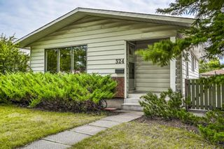 Photo 3: 324 Foritana Road SE in Calgary: Forest Heights Detached for sale : MLS®# A1143360