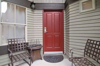 """Photo 2: 63 1550 LARKHALL Crescent in North Vancouver: Northlands Townhouse for sale in """"NAHNEE WOODS"""" : MLS®# R2025165"""