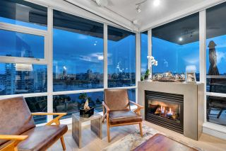 Photo 14: 1801 638 BEACH CRESCENT in Vancouver: Yaletown Condo for sale (Vancouver West)  : MLS®# R2485119