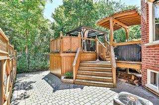 Photo 26: 17 Steppingstone Trail in Toronto: Rouge E11 House (2-Storey) for sale (Toronto E11)  : MLS®# E4871169