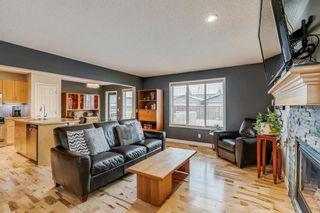 Photo 6: 69 SILVERADO Boulevard SW in Calgary: Silverado Detached for sale : MLS®# A1072031