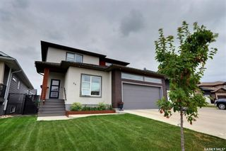 Photo 47: 46 Hinz Place in Prince Albert: Crescent Acres Residential for sale : MLS®# SK867436
