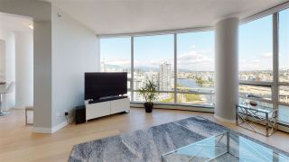 Photo 6: 3103 1201 MARINASIDE Crescent in Vancouver: Yaletown Condo for sale (Vancouver West)  : MLS®# R2575825