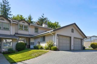 Photo 38: 20 2803 MARBLE HILL Drive: Townhouse for sale in Abbotsford: MLS®# R2593006