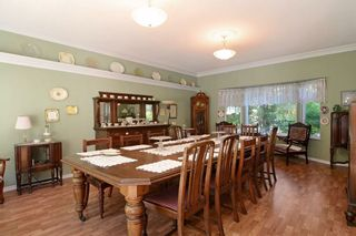 Photo 8: 405 LAURENTIAN Crescent in Coquitlam: Central Coquitlam House for sale : MLS®# R2103596