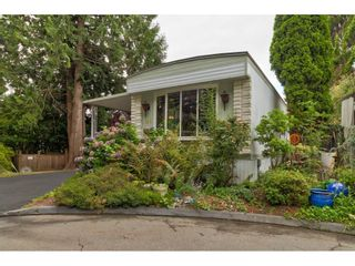 """Photo 3: 293 1840 160 Street in Surrey: King George Corridor Manufactured Home for sale in """"Breakaway Bays"""" (South Surrey White Rock)  : MLS®# R2616077"""