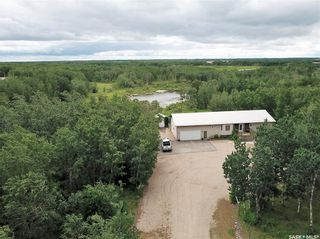 Photo 2: 9.55 acres Glaslyn Acreage in Parkdale: Residential for sale (Parkdale Rm No. 498)  : MLS®# SK860156