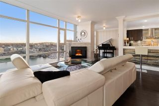 Photo 14: 3002 1199 MARINASIDE Crescent in Vancouver: Yaletown Condo for sale (Vancouver West)  : MLS®# R2329251
