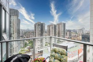 """Photo 4: 2505 988 QUAYSIDE Drive in New Westminster: Quay Condo for sale in """"RIVERSKY 2"""" : MLS®# R2515444"""