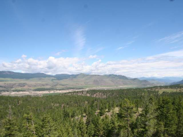 Main Photo: 2169 MARTIN ROAD in : Pritchard Lots/Acreage for sale (Kamloops)  : MLS®# 130759