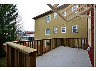 Photo 11: 442 E 15TH Avenue in Vancouver: Mount Pleasant VE House for sale (Vancouver East)  : MLS®# V1075242