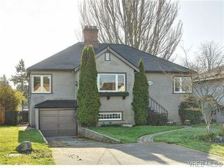 Photo 1: 3049 Earl Grey Street in VICTORIA: SW Gorge Residential for sale (Saanich West)  : MLS®# 334199