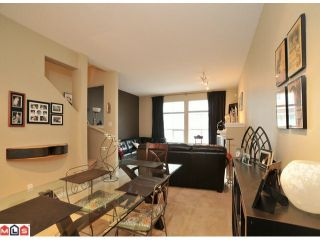 """Photo 4: 22 14952 58 Avenue in Surrey: Sullivan Station Townhouse for sale in """"Highbrae"""" : MLS®# f1006679"""