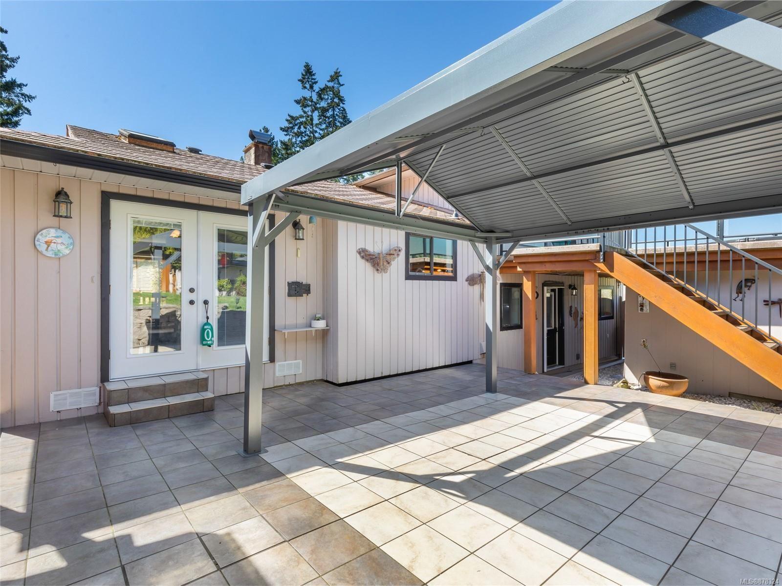 Photo 10: Photos: 3875 Moore Rd in : PA Port Alberni House for sale (Port Alberni)  : MLS®# 878324