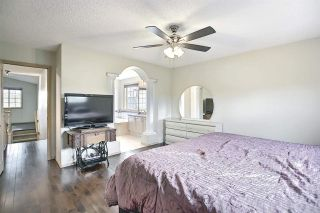 Photo 19: 219 HOLLINGER Close NW in Edmonton: Zone 35 House for sale : MLS®# E4243524
