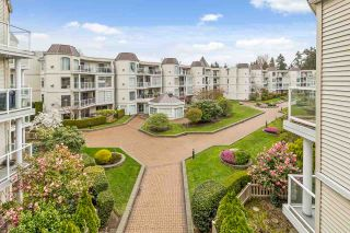 """Photo 18: 413 1219 JOHNSON Street in Coquitlam: Canyon Springs Condo for sale in """"MOUNTAINSIDE"""" : MLS®# R2564564"""