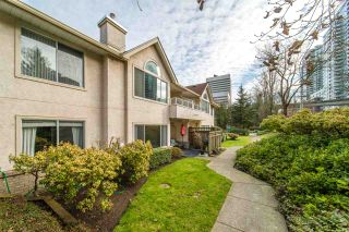 Photo 17: 1 3701 THURSTON STREET in Burnaby: Central Park BS Townhouse for sale (Burnaby South)  : MLS®# R2439212