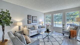 Photo 5: 210 Edgedale Place NW in Calgary: Edgemont Semi Detached for sale : MLS®# A1152992