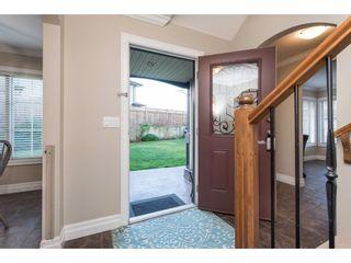 "Photo 4: 86 6449 BLACKWOOD Lane in Chilliwack: Sardis West Vedder Rd Townhouse for sale in ""Cedar Park"" (Sardis)  : MLS®# R2529029"