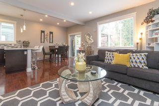Photo 5: 3737 Cornus Crt in : La Happy Valley House for sale (Langford)  : MLS®# 874274