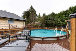 Photo 29: 20186 BRUCE Avenue in Maple Ridge: Southwest Maple Ridge House for sale : MLS®# R2564425