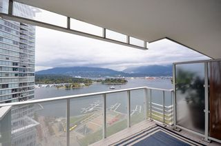 Photo 3: 3305 1011 W CORDOVA STREET in Vancouver: Coal Harbour Condo for sale (Vancouver West)  : MLS®# R2003237