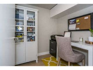 """Photo 11: 1203 1618 QUEBEC Street in Vancouver: Mount Pleasant VE Condo for sale in """"CENTRAL"""" (Vancouver East)  : MLS®# R2194476"""