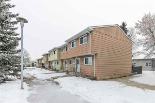 Photo 48: 17357 85 Avenue in Edmonton: Zone 20 Townhouse for sale : MLS®# E4223023