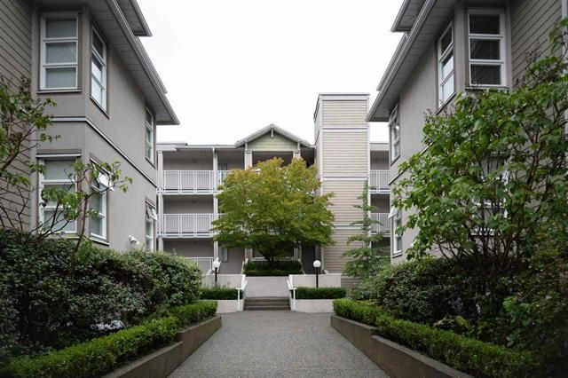 Photo 2: Photos: 204-937 W 14TH AVE in VANCOUVER: Condo for sale