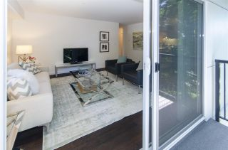 "Photo 15: 308 357 E 2ND Street in North Vancouver: Lower Lonsdale Condo for sale in ""The Hendriks"" : MLS®# R2480606"