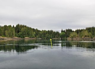 Photo 4: Lot 7 Pearse Island in : Isl Small Islands (North Island Area) Land for sale (Islands)  : MLS®# 862466