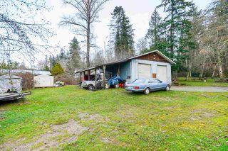 Photo 13: 16453 18 Avenue in Surrey: Pacific Douglas House for sale (South Surrey White Rock)  : MLS®# R2534168
