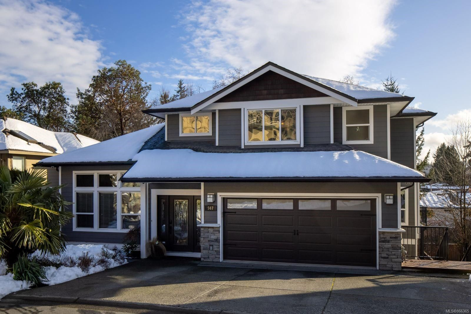 Main Photo: 567 Bellamy Close in : La Thetis Heights House for sale (Langford)  : MLS®# 866365