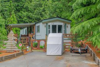 Photo 2: C24 920 Whittaker Rd in : ML Malahat Proper Manufactured Home for sale (Malahat & Area)  : MLS®# 882054