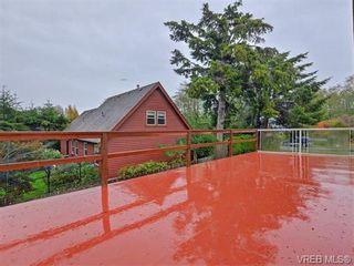 Photo 19: 7034 Deerlepe Rd in SOOKE: Sk Whiffin Spit House for sale (Sooke)  : MLS®# 744711
